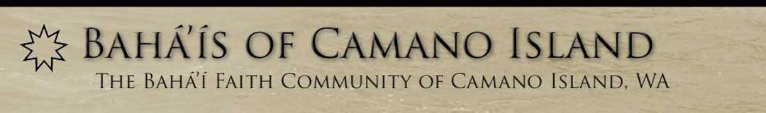 Bahá'ís of Camano Island
